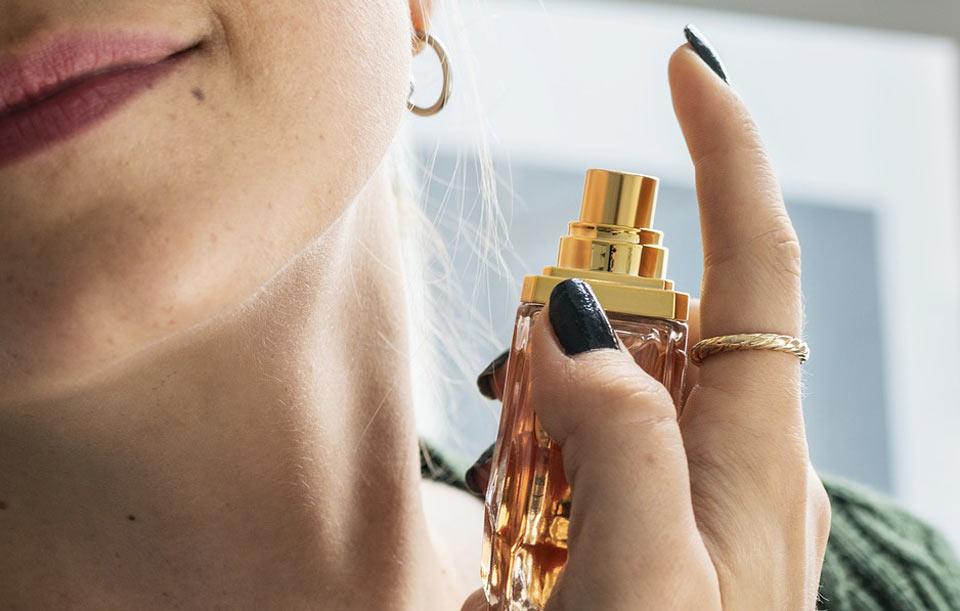 Perfume Femininos Mais Sedutores